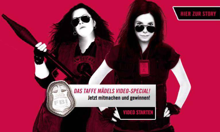 SevenOne Media – Taffe Mädels