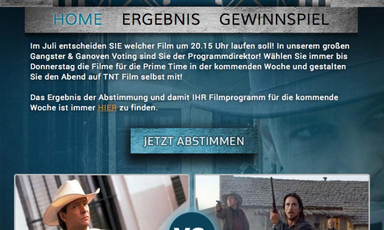 TNT Film – Gangster und Ganoven