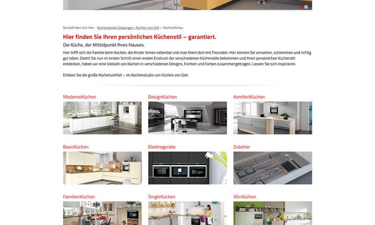 Küchenstudio Göppingen